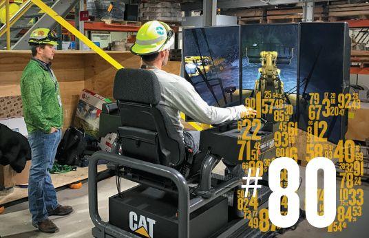 Staying Sharp With Simulators