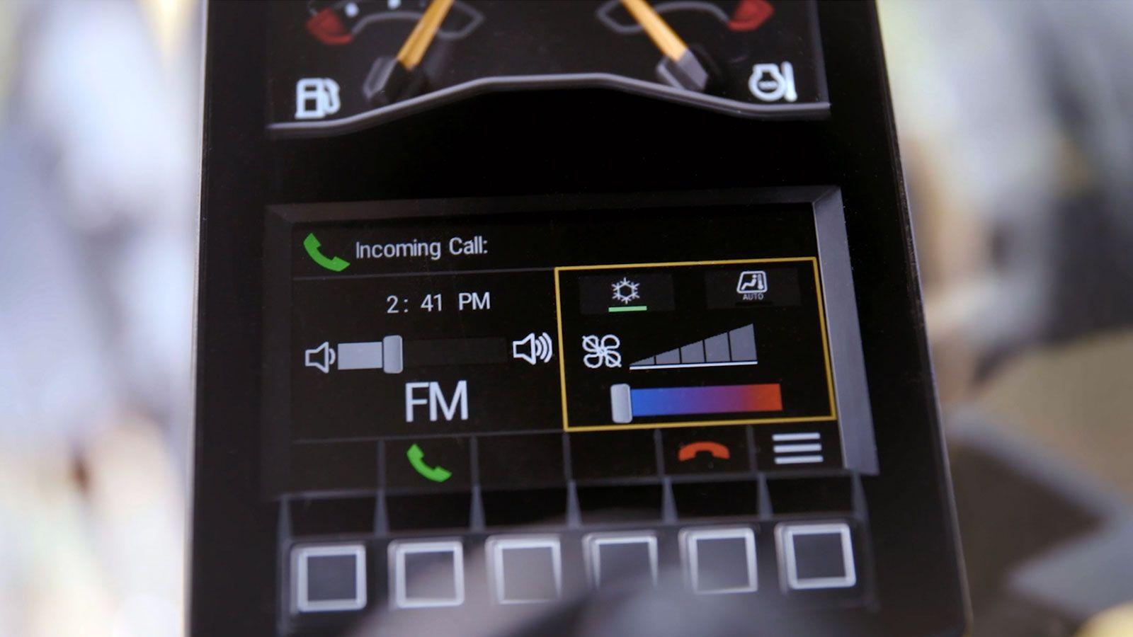 Bluetooth Radio upgrade