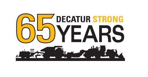 65 Years: Decatur Strong