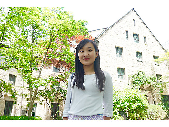 Phoebe Mao