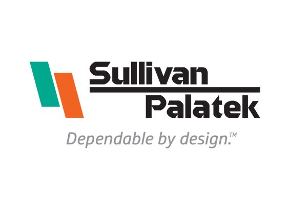Sullivan-Palatek D900HAF