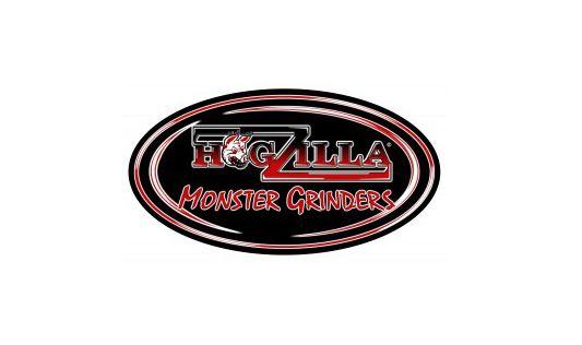 CW Mill HogZilla Monster Grinders