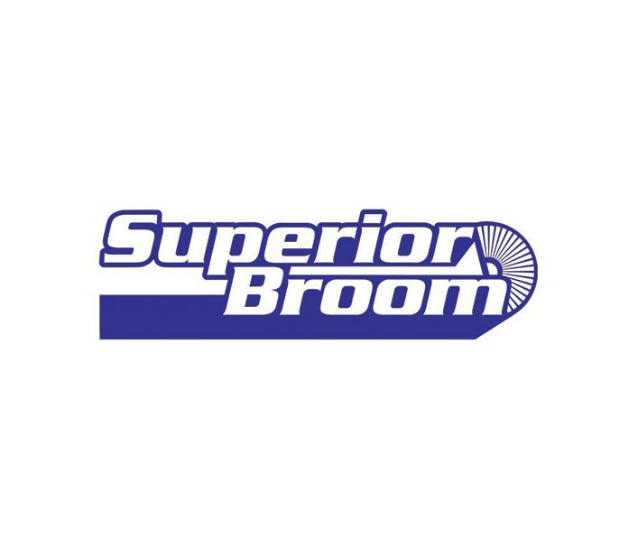 Superior Broom SM74 and DT74