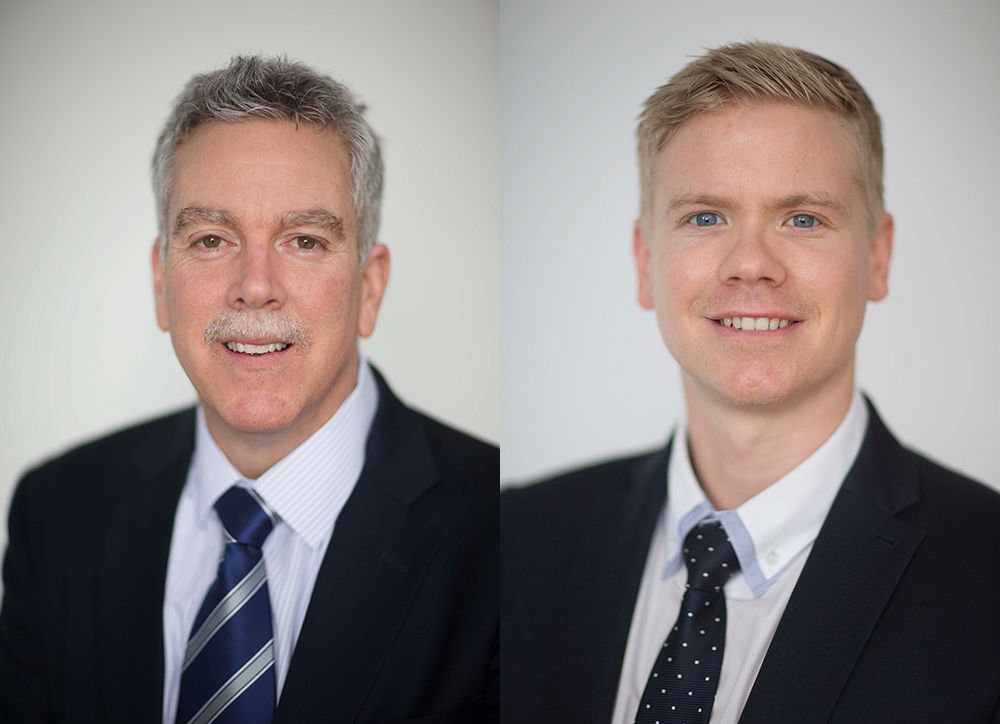 Perkins announces new regional sales directors for the Americas and EAME