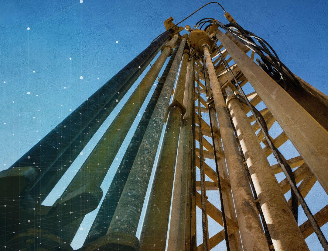 Terrain for Drilling