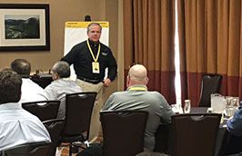 Safety Leadership Excellence Workshop