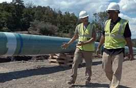 Pipeline Safety Leadership Training