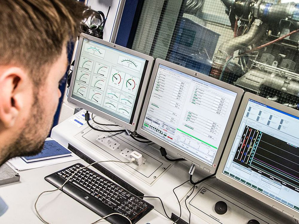 Streamline your engineering process with Perkins CMET