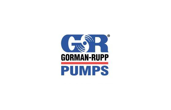 Gorman-Rupp Pump PAH8A60 & PAH8A65