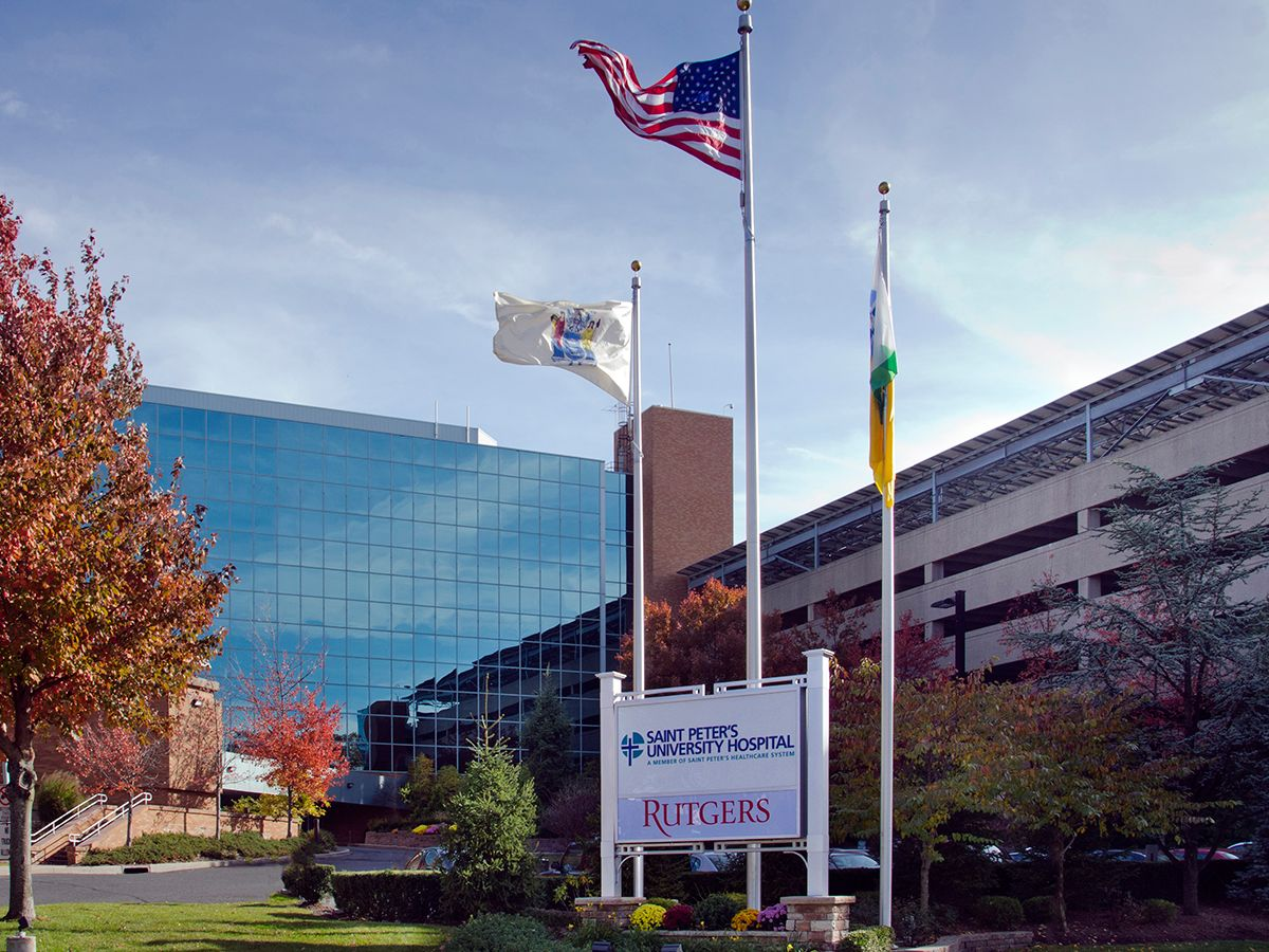 Hospital Doubles Down On Commitment To Energy Efficiency