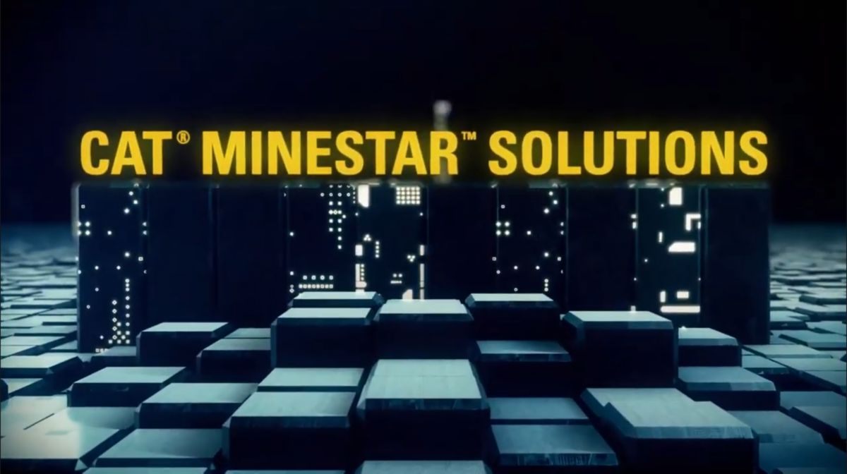 MineStar Overview Video