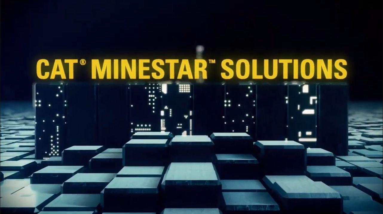 MineStar Overview Video