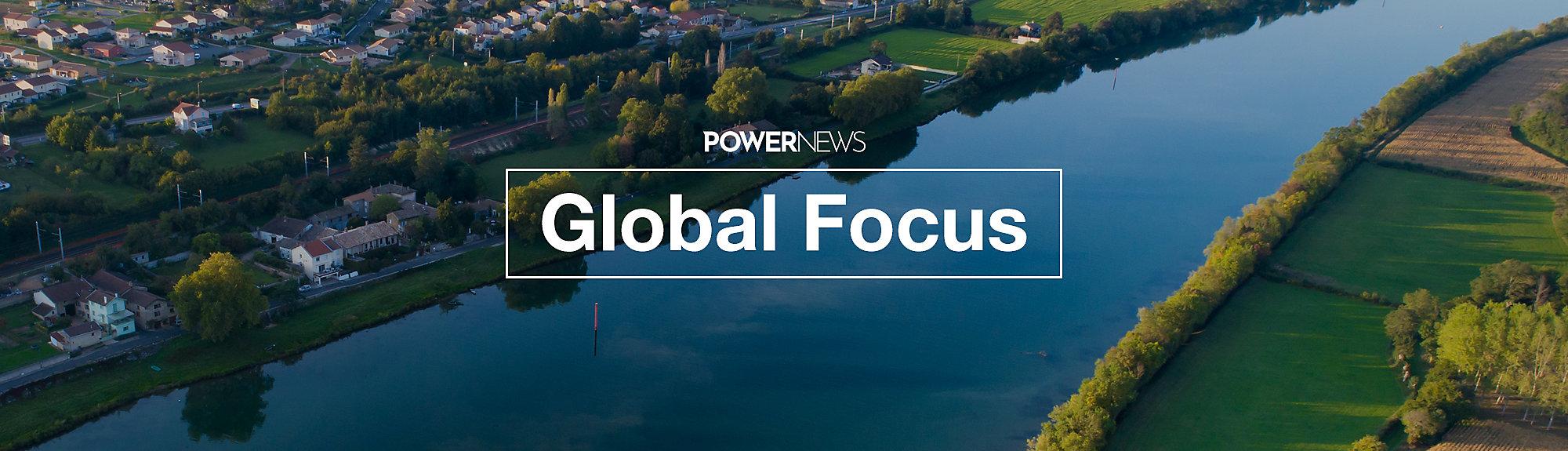 Global Focus  Powernews