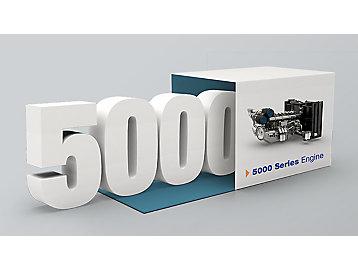 New 5000 Series