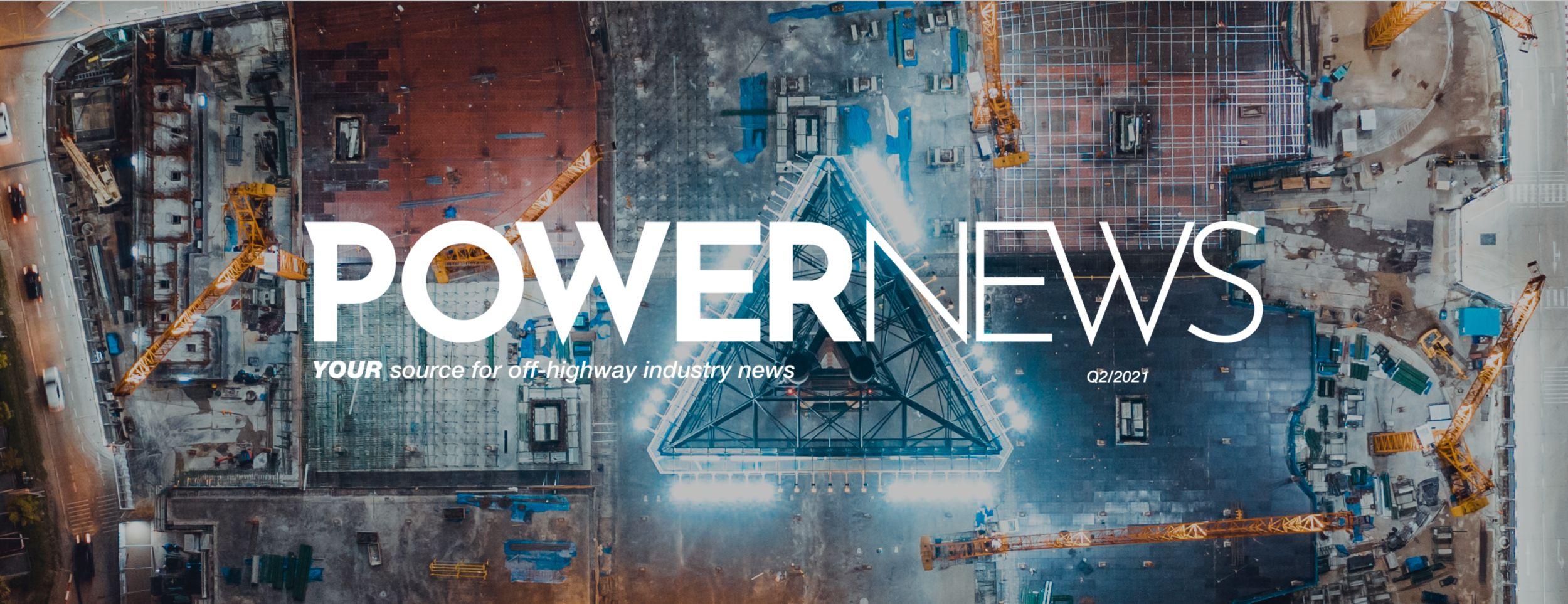 Powernews