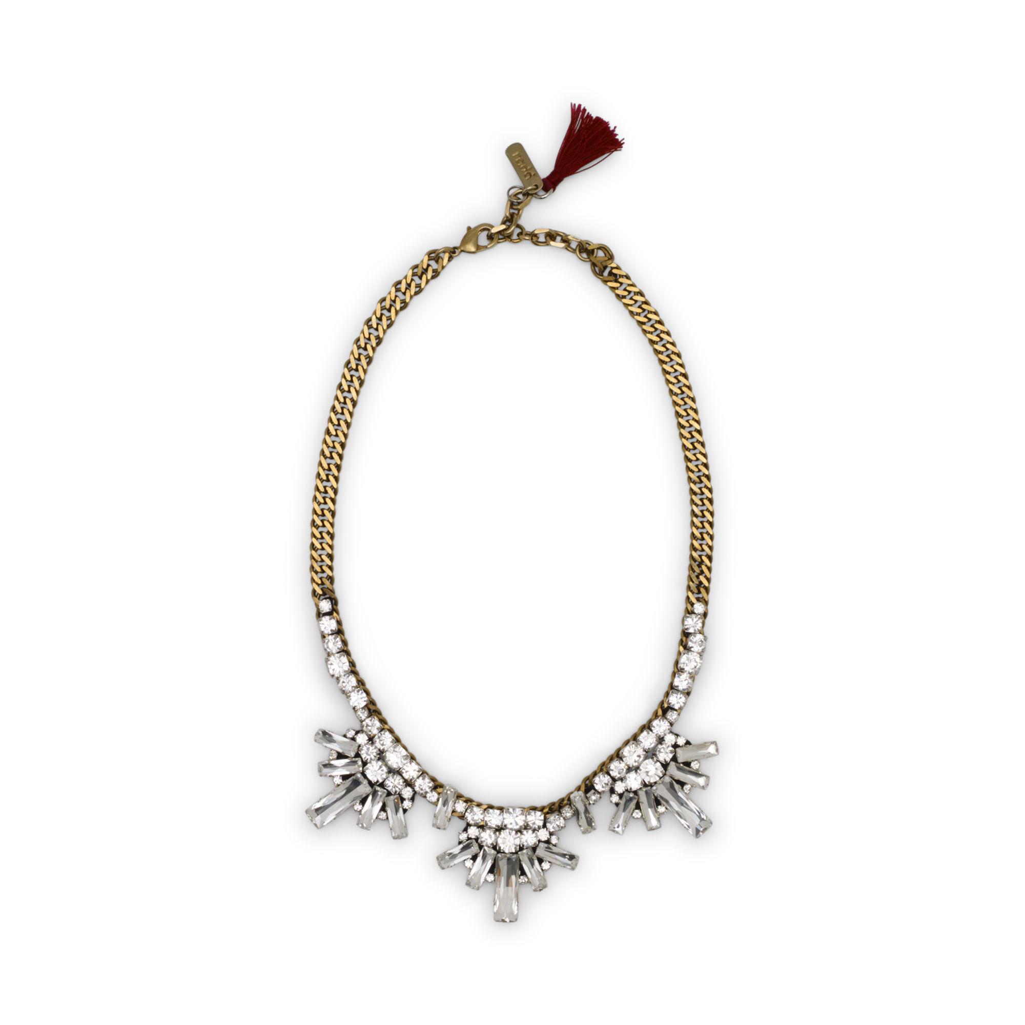 Club Monaco Necklace