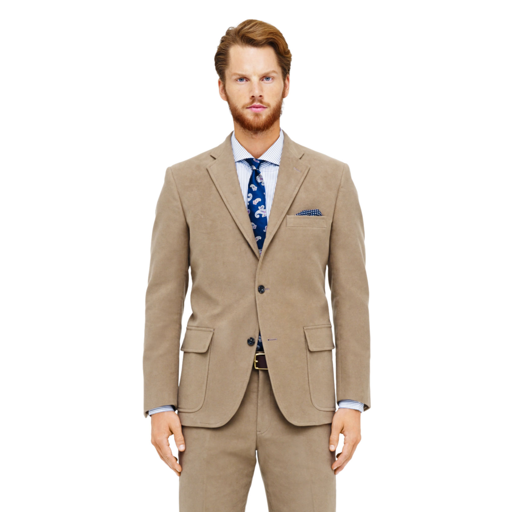 Men   All Sale   Made In the USA Suit Jacket   Club Monaco