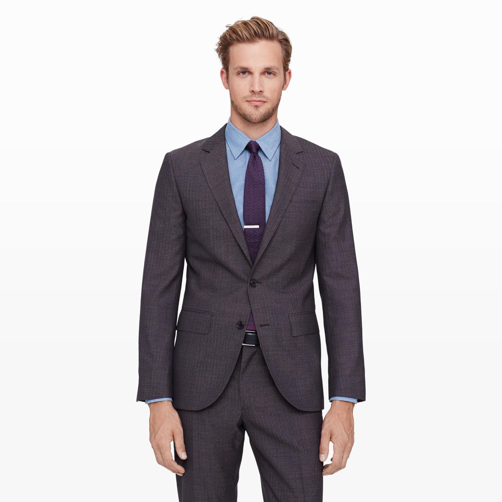 Suit jacket - Suit Jacket 50