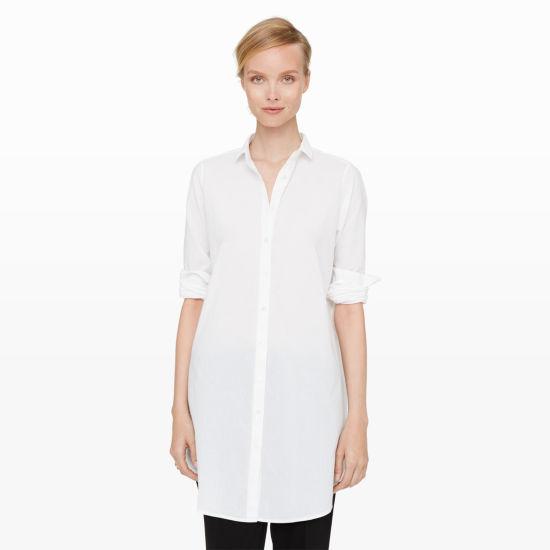 Womens - Brands We Love - Hartford Colombre Shirt - Club Monaco
