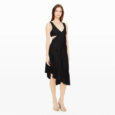 Silk Dresses Canada Trina Silk Dress Day Dresses
