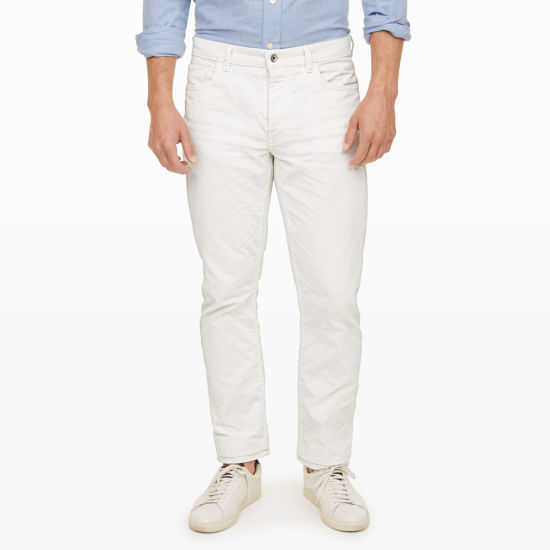 Men | Casual | 5-Pocket Corduroy Pant | Club Monaco Canada