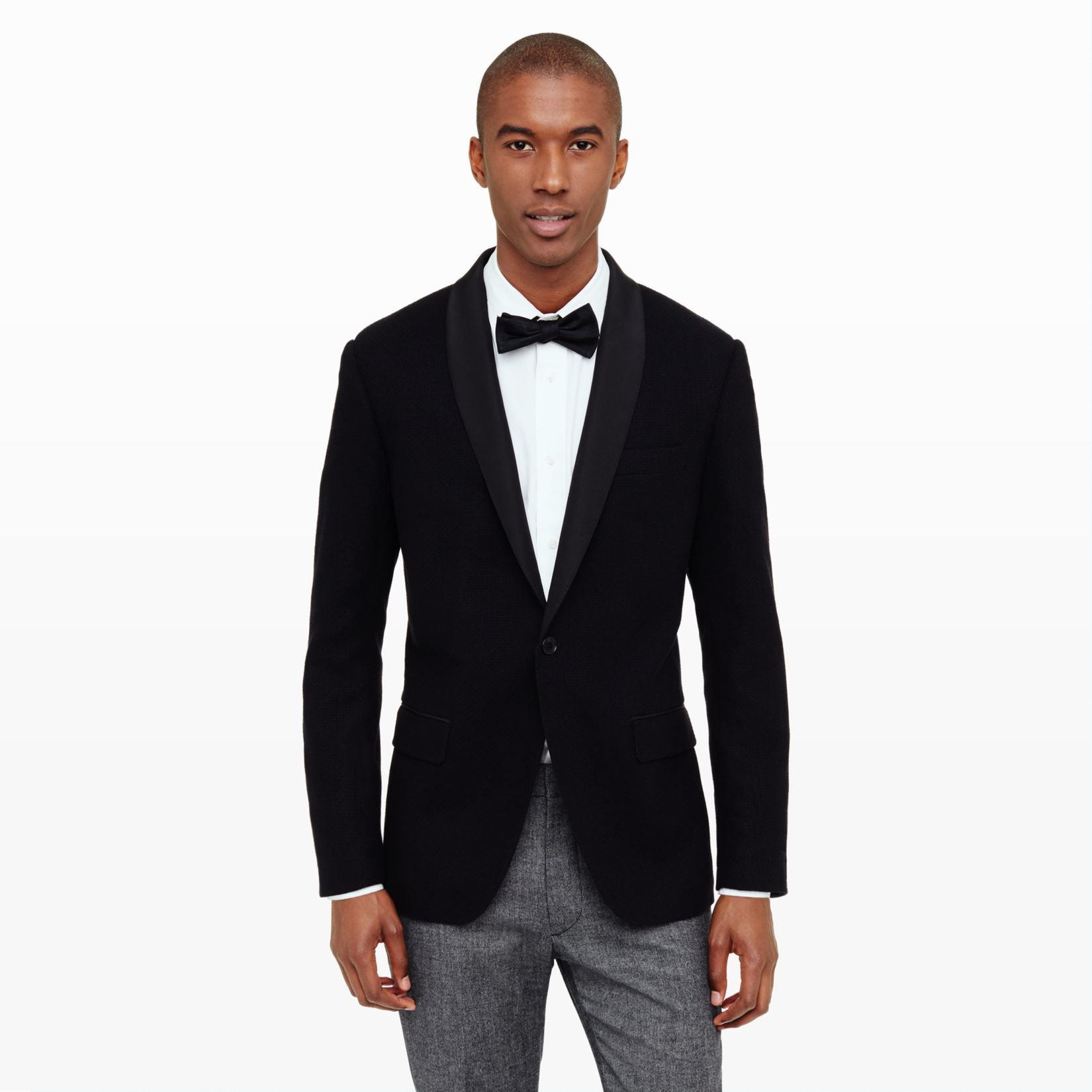 Men   Blazers   New Grant Dinner Jacket   Club Monaco