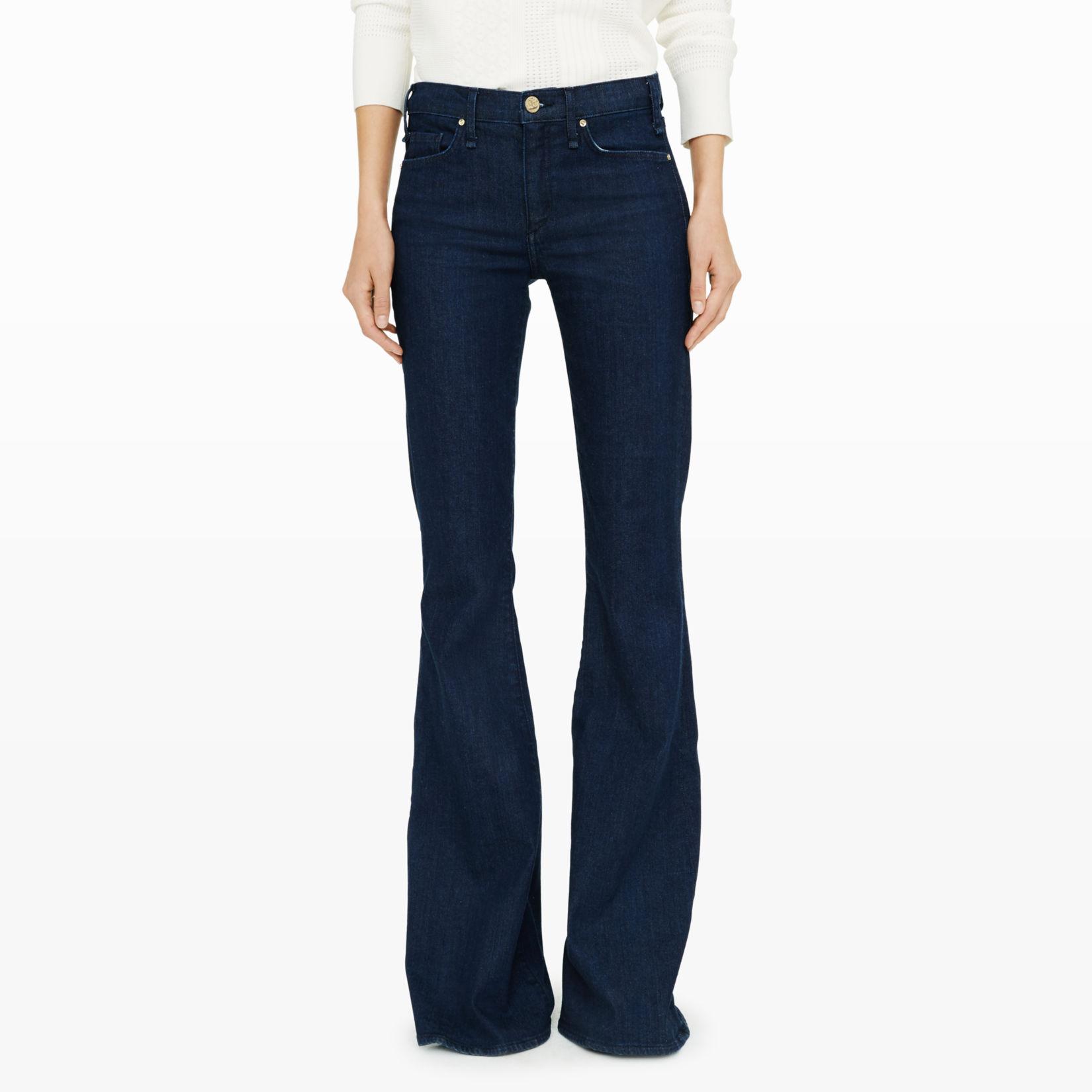 Womens | Jeans | McGuire Majorelle Flare Jean | Club Monaco