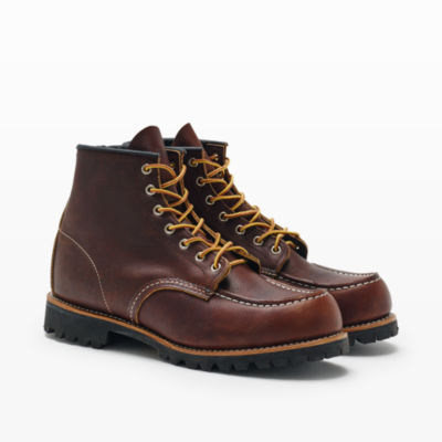 Men | Boots | Red Wing Roughneck Boot | Club Monaco