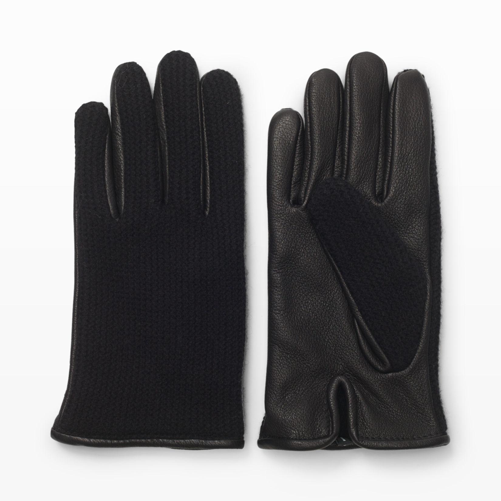 Mens leather gloves xl - Mens Leather Gloves Xl 43