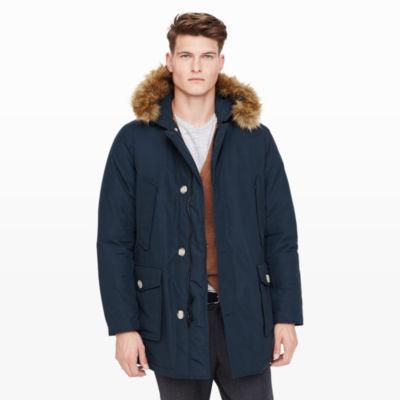 Men | Outerwear | Woolrich Arctic Parka | Club Monaco