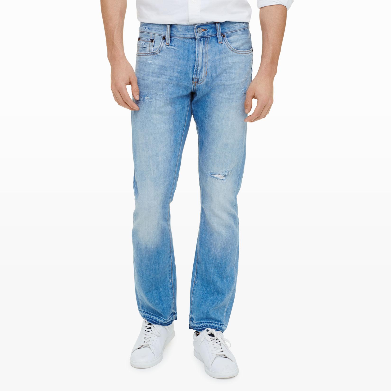 Men | Jeans | Jean Shop Mick NYC Vintage | Club Monaco