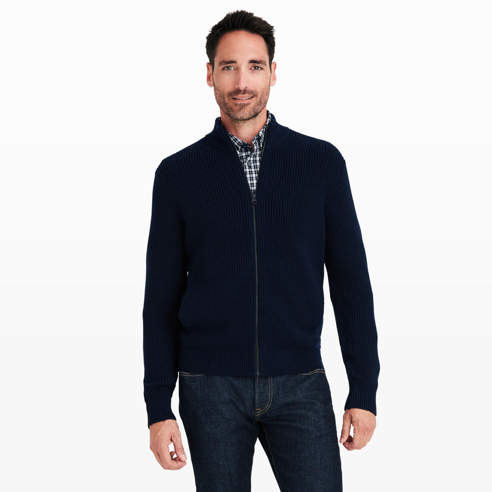 Cardigans | Men/CM/Sweaters_Cardigan/Sale | Club Monaco