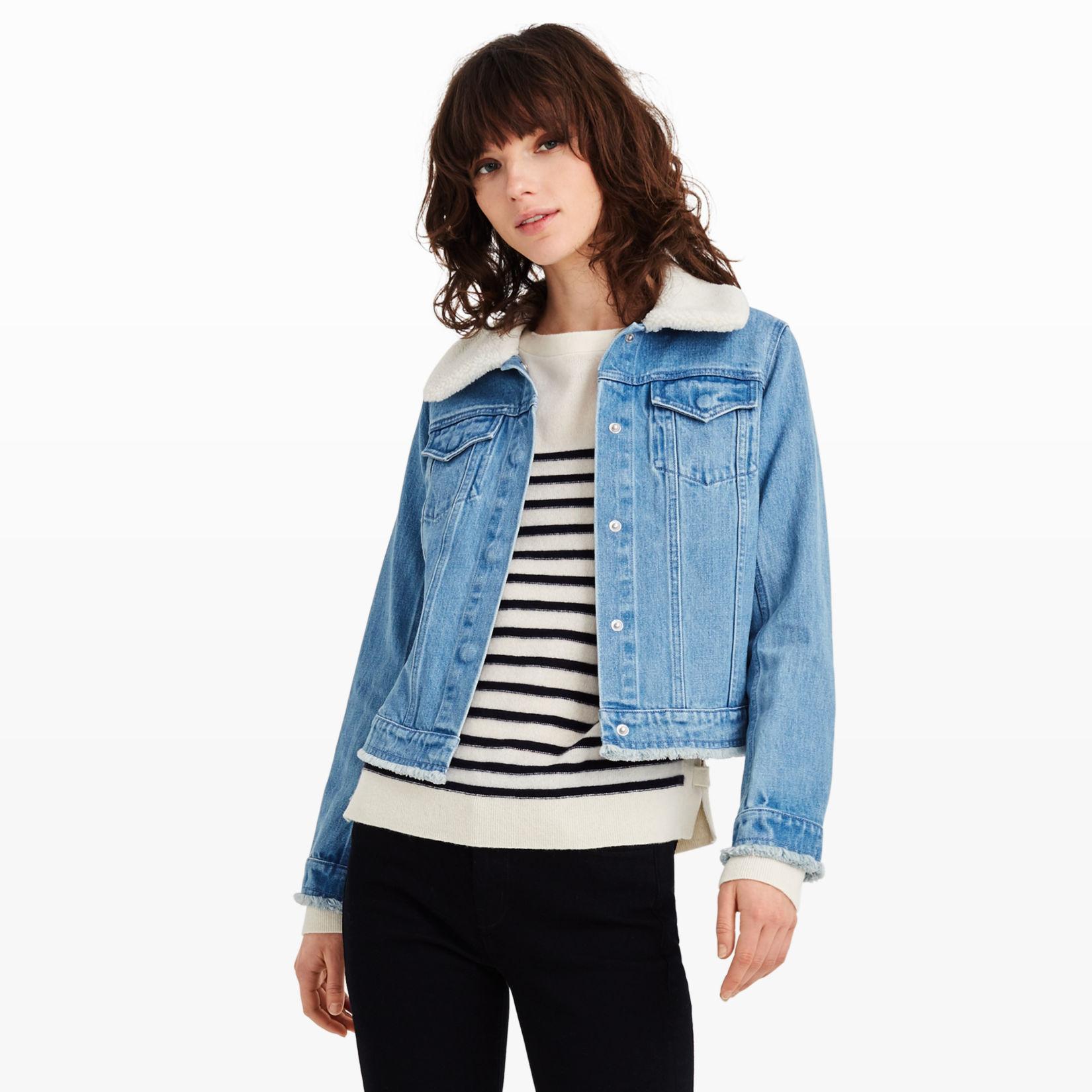 Women | Sale | Coats and Jackets | Club Monaco