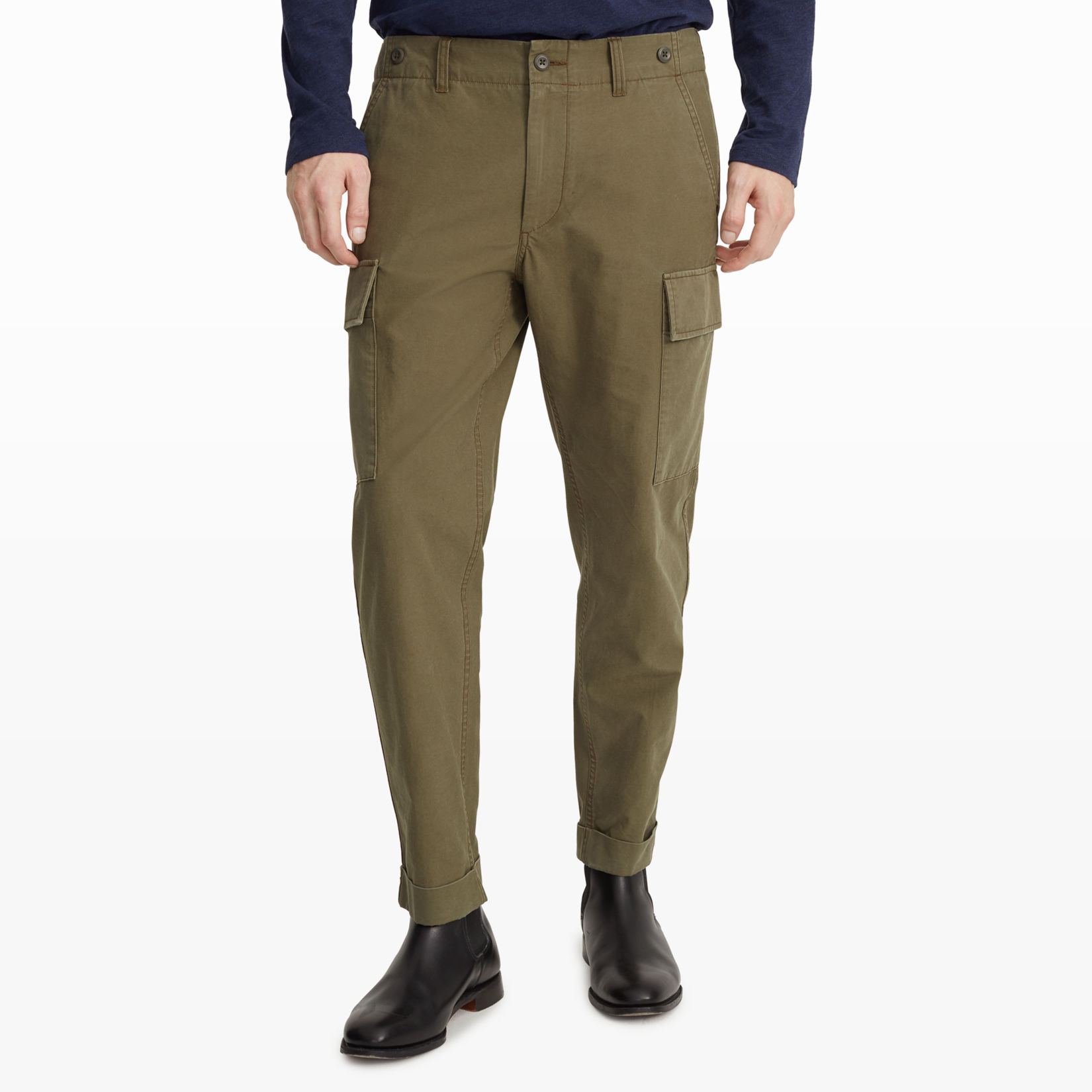Men | Pants | Club Monaco