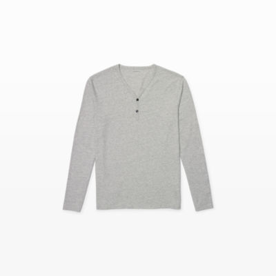 Tees and Polo Shirts | Long Sleeve | Club Monaco