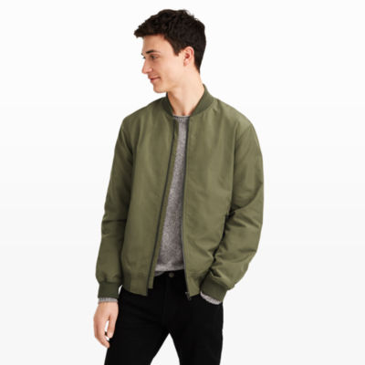 Men | Outerwear - Bomber Jackets Topcoats Wool Coats and More