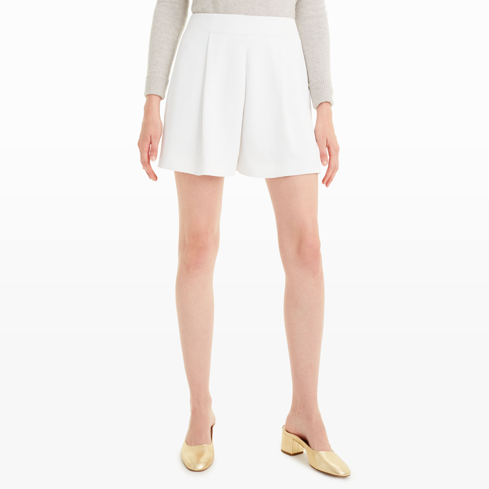 Women | Shorts | Club Monaco
