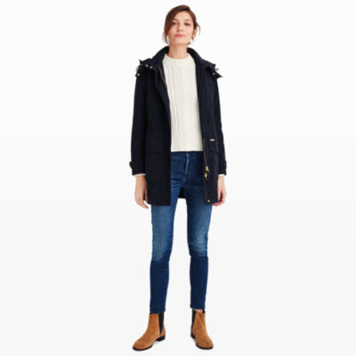 Women | Coats and Trench Coats | Woolrich Summer Parka | Club Monaco
