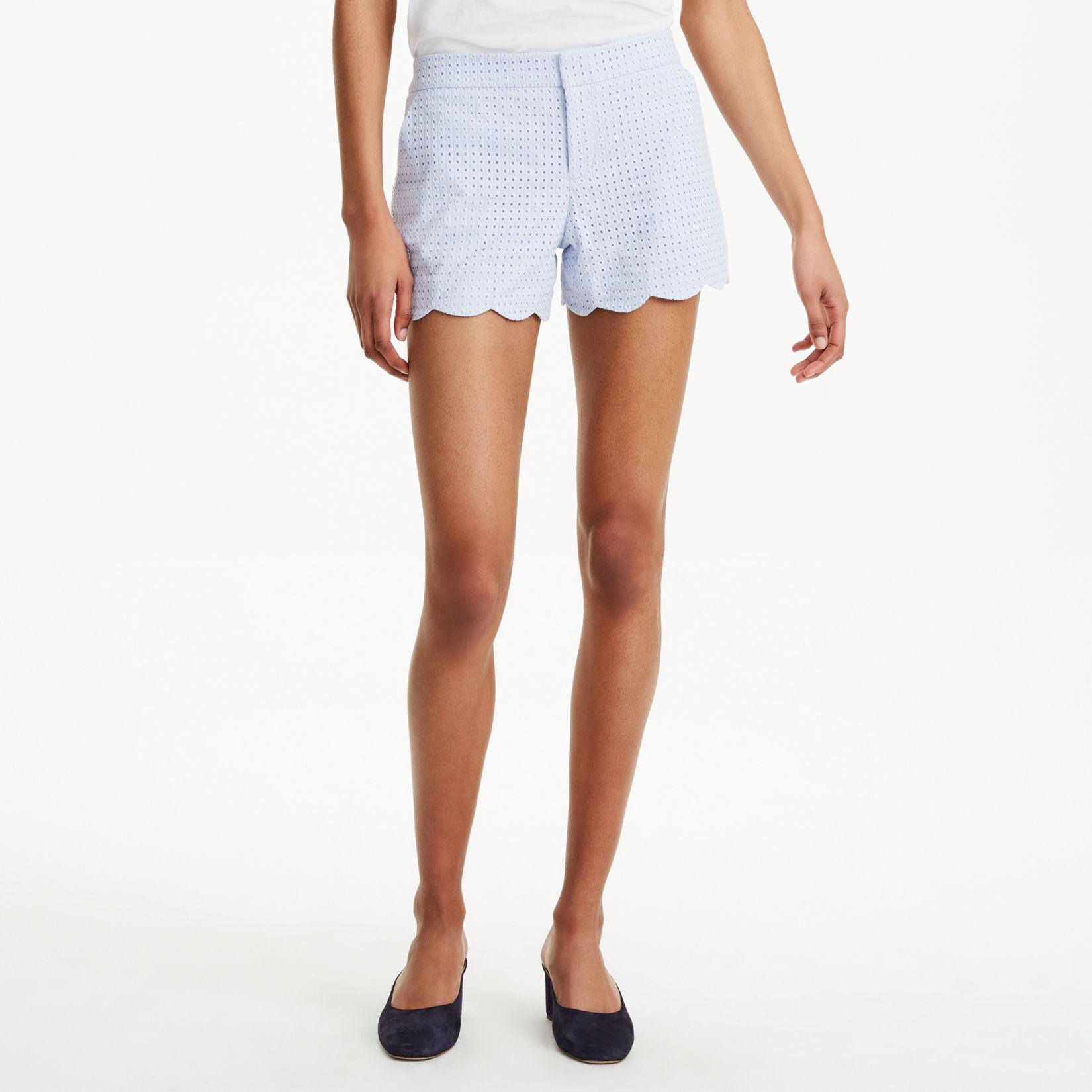 Women | Shorts | Club Monaco
