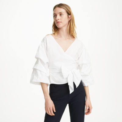 Women | Shirts - Lace Tops, Off The Shoulder Tops and More | Club ...