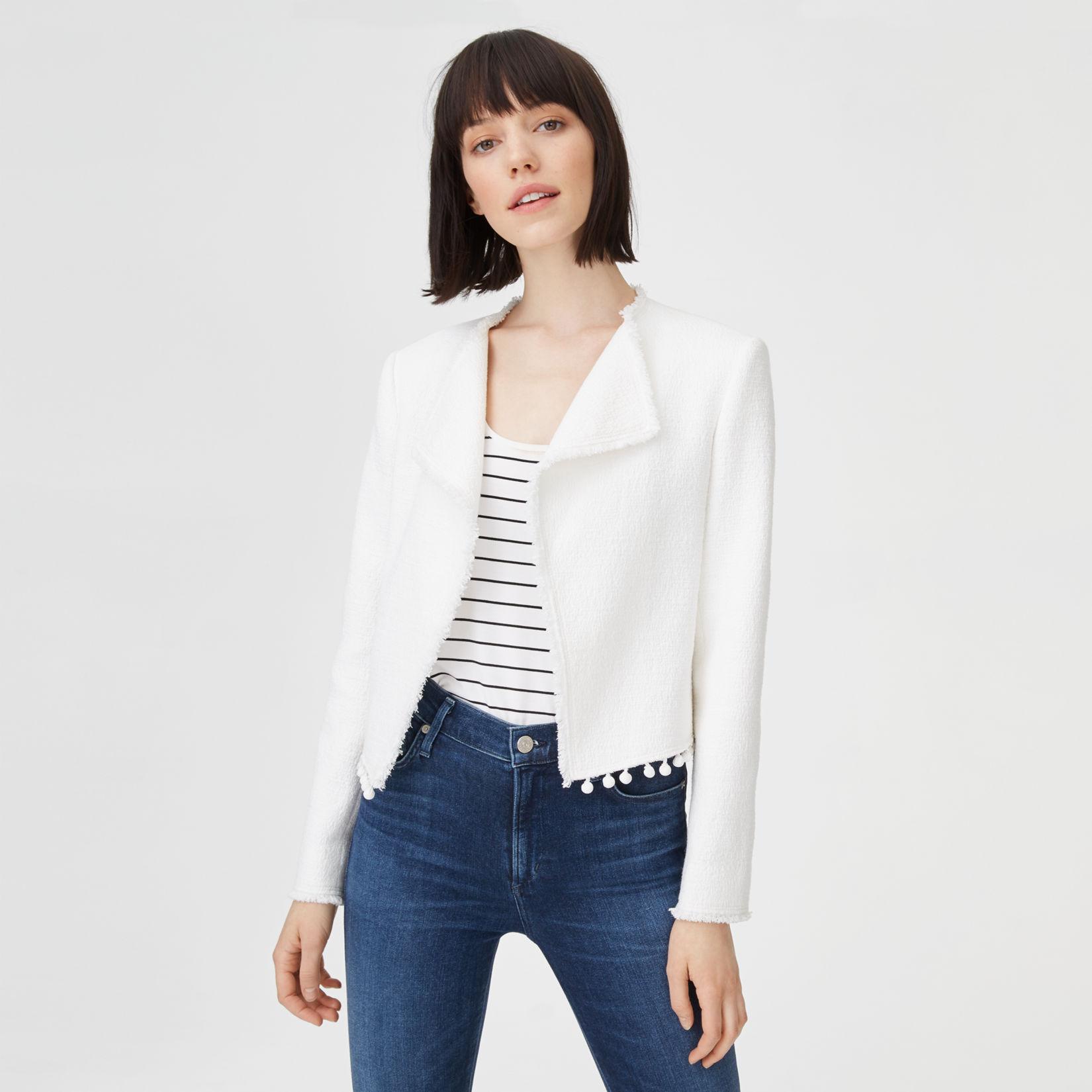 Women   Sale   Coats and Jackets   Club Monaco