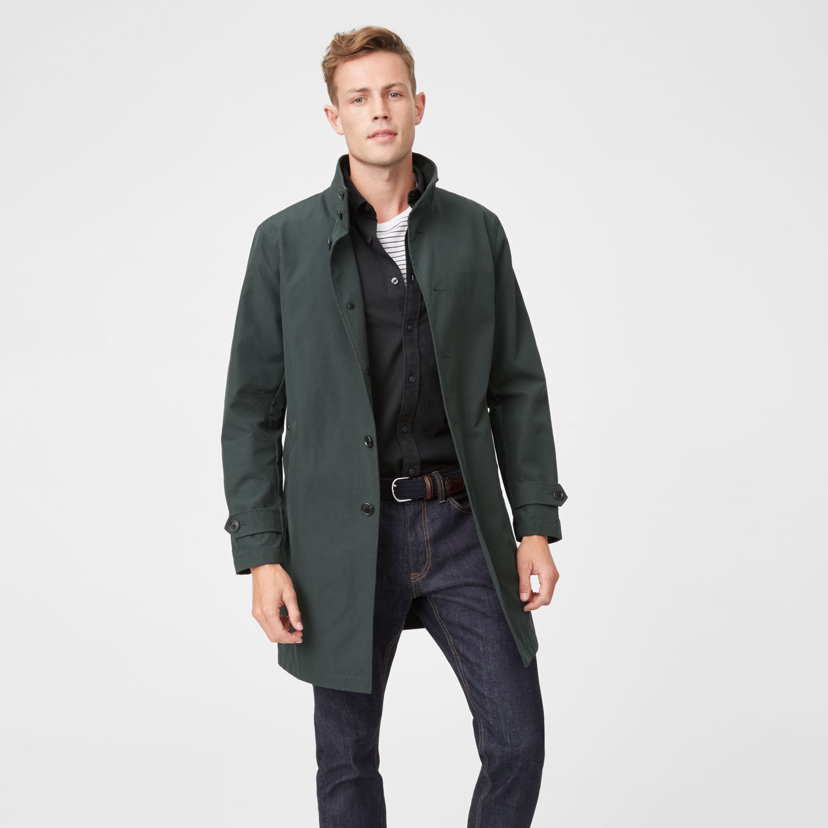 Men | Outerwear - Bomber Jackets, Topcoats, Wool Coats and More ...