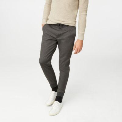 TROUSERS - Casual trousers Clu