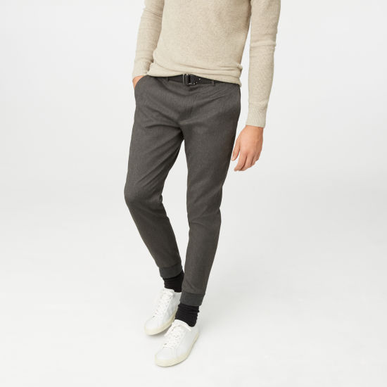 TROUSERS - Casual trousers Clu Buy Cheap Websites Free Shipping With Mastercard 85PNl