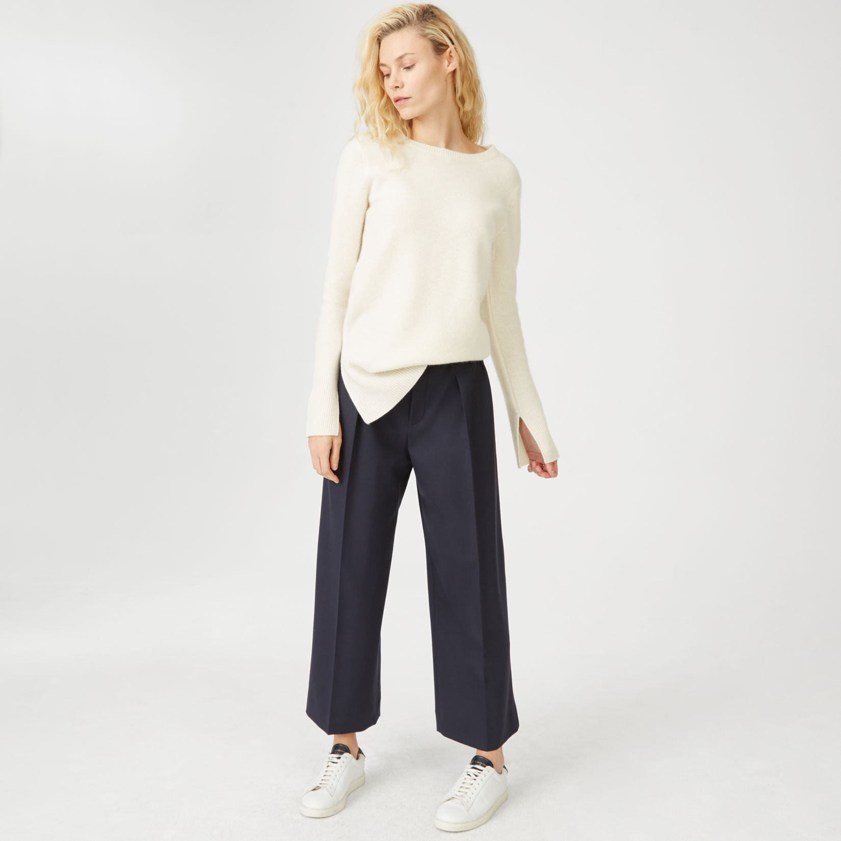 Women | The Cashmere Shop | Club Monaco
