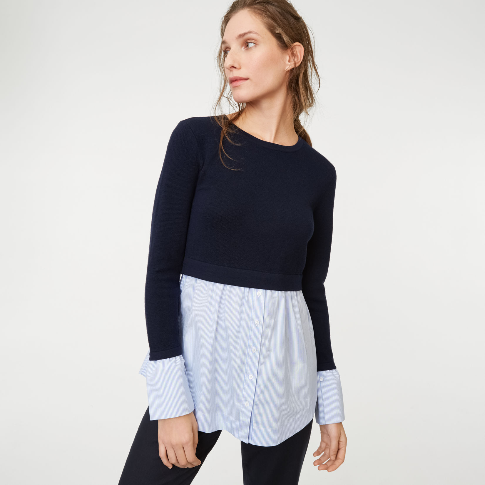 Women | Sweaters - Cardigans, Cashmere, Turtlenecks and More ...