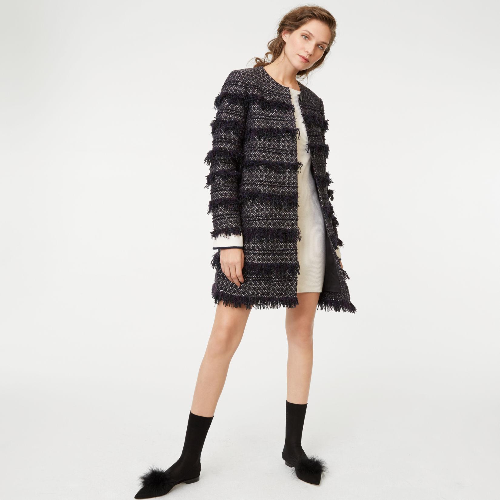COATS & JACKETS - Coats Club Monaco Buy Cheap 100% Original GNeQh