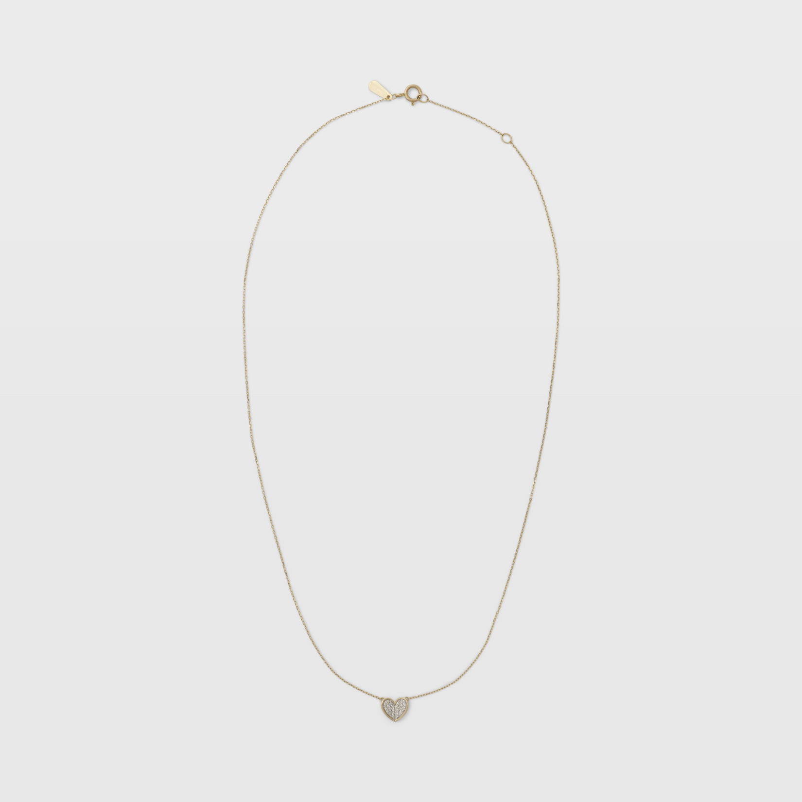 bar horizontal decjuba necklace products fine rhodium