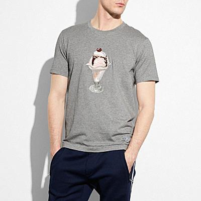 SUNDAE T恤