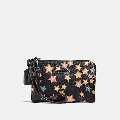 SMALL WRISTLET WITH STARLIGHT PRINT